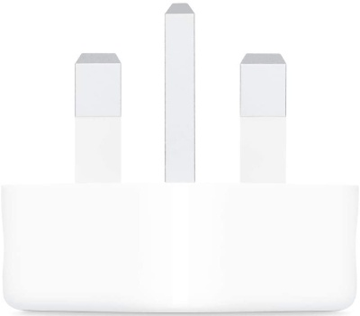 Apple Official 5w USB Power Adaptor Pristine - 5w - White