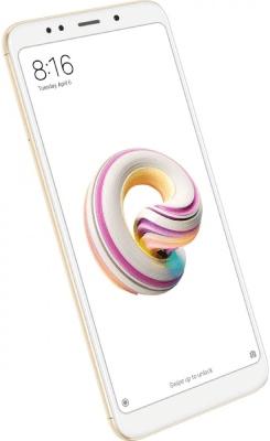 Xiaomi Redmi 5 Plus Pristine - Gold - Unlocked - 32gb