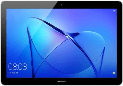 "Huawei MediaPad T3 10 9.6"" (Wi-Fi) Fair - Space Grey - 16gb"