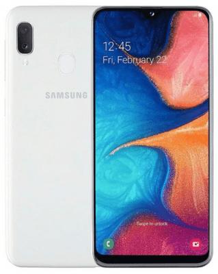 Samsung Galaxy A20e Single Sim - Brand New - White - Unlocked - 32gb