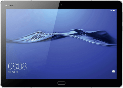 "Huawei MediaPad M3 Lite 10.1"" (Wi-Fi) Brand New - Space Grey - 16gb"