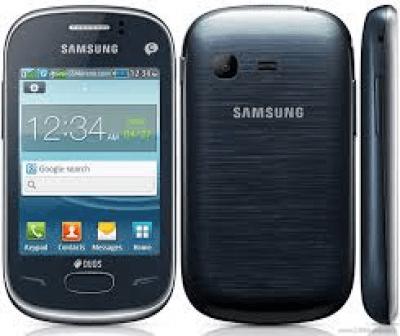 Samsung Rex 70 Pristine - Navy - Unlocked