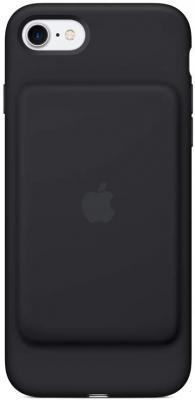 Apple Official Smart Battery Case Pristine - Black - Iphone 7