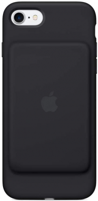 Apple Official Smart Battery Case Brand New - Black - Iphone 7