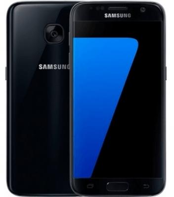 Samsung Galaxy S7 Brand New - Black Onyx - Unlocked - 32gb