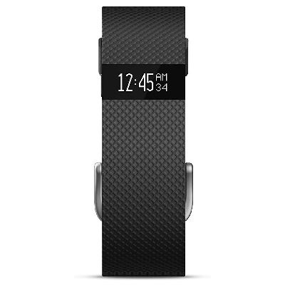 Fitbit Charge HR Large - Brand New - Plum