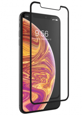 Zagg Glass Curve Screen Protector Brand New - Clear - Iphone Xs Max/11 Pro Max