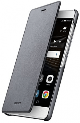 Huawei Official Protective Case Brand New - Gray - P9 Lite