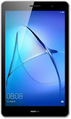 "Huawei MediaPad T3 8"" (Wi-Fi) Good - Space Grey - 16gb"