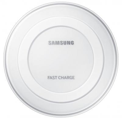 Samsung Wireless Charging Pad Brand New - White