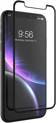 Zagg Invisible Shield Glass Curve Screen Protector Brand New - Clear - Iphone Xr/11
