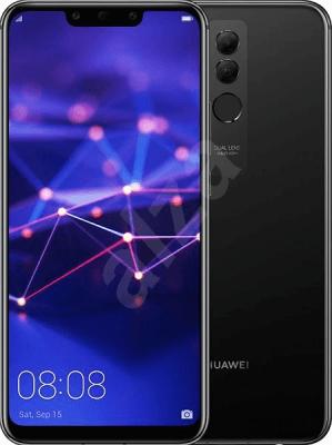 Huawei Mate 20 Lite Single Sim - Good - Black - Unlocked - 64gb