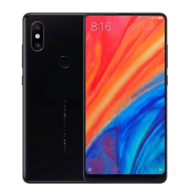 Xiaomi Mi MIX 2S 2018 Dual Sim - Very Good - Black - Unlocked - 64gb