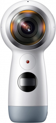 Samsung Gear 360 (2017) Brand New