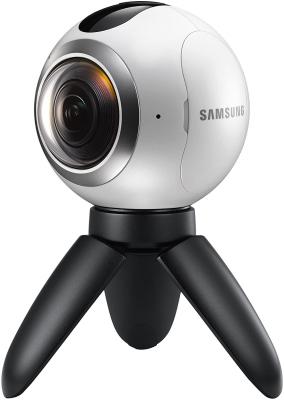 Samsung Gear 360 (2016) Brand New