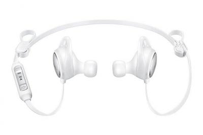 Samsung Level Active Wireless Earphones Brand New - White