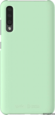 Wits Designed for Samsung Premium Hard Case Brand New - Mint - Galaxy A70