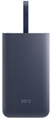 Samsung USB Type-C Battery Pack Brand New - Navy Blue - 5100 Mah