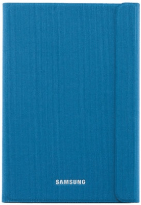 Samsung Official Book Cover Case Brand New - Blue - Galaxy Tab A 9.7