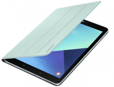 Samsung Official Book Cover Case Brand New - Mint - Galaxy Tab S3