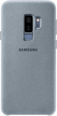Samsung Official Alcantara Case Brand New - Mint - Galaxy S9