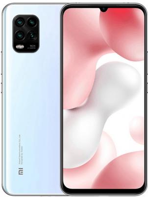 Xiaomi Mi 10 Lite 5G Dual Sim - Pristine - Dream White - Unlocked - 64gb