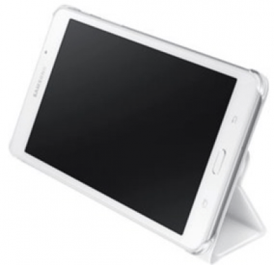 Samsung Official Book Cover Case Brand New - White - Galaxy Tab A 7.0
