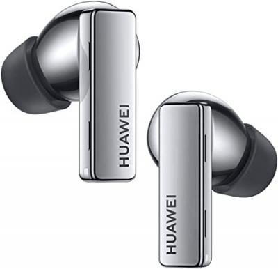 Huawei FreeBuds Pro Pristine - Silver Frost