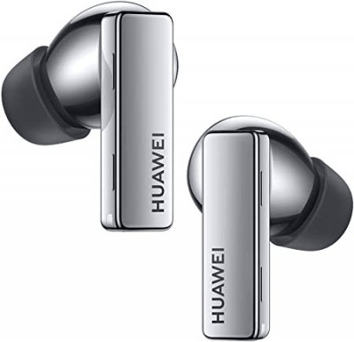 Huawei FreeBuds Pro Brand New - Silver Frost