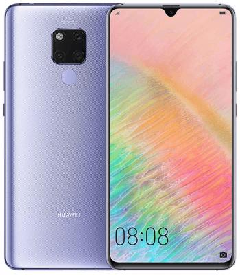 Huawei Mate 20 X Dual Sim - Pristine - Phantom Silver - Unlocked - 128gb
