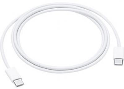 Apple USB-C to USB-C Cable 1m - Pristine - White