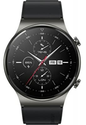 Huawei Watch GT 2 Pro Pristine - Night Black