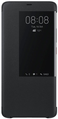 Huawei Official Smart View Flip Cover Brand New - Black - Mate 20 Pro